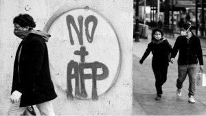 Un revés para Piñera entre cacerolazos, barricadas y división de la derecha