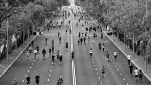 El síndrome de la cabaña, la conquista de las bicicletas y otras cuestiones post-cuarentena