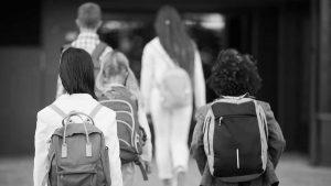 España: conciliación y vuelta al colegio en la nueva normalidad