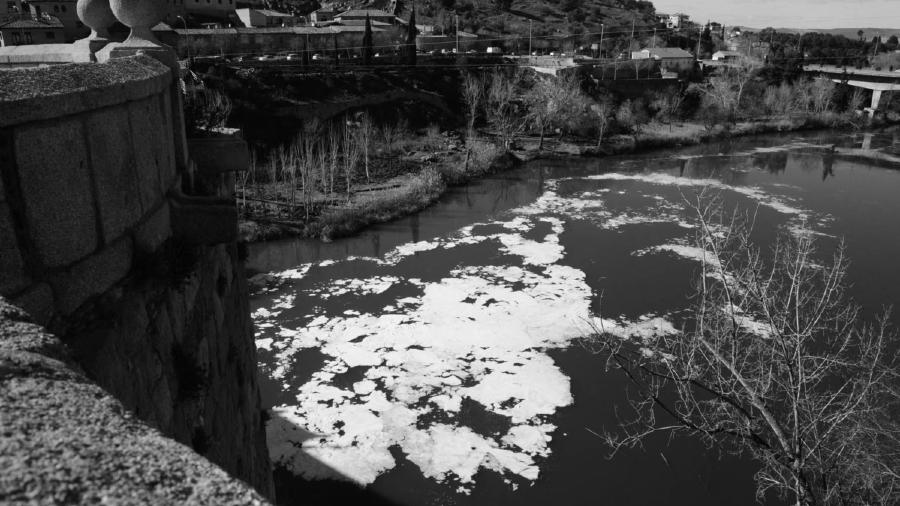 España plaguicidas rios la-tinta