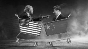 Estados Unidos: la decadencia del poder hegemónico y la escalada de su conflicto con China