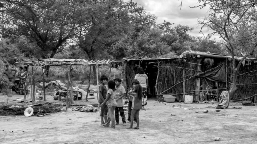 Extractivismo-forestal-chaco-comunidades-niñes
