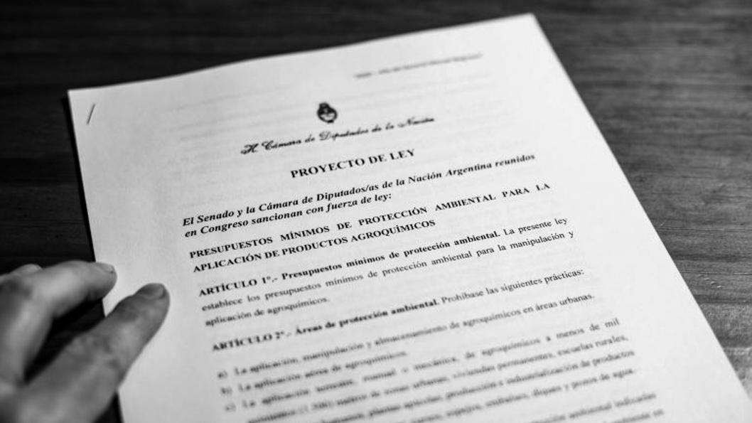 Ley-Presupuestos-Mínimos-Protección-Ambiental-Productos-Agroquímicos