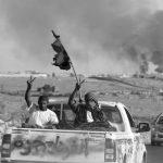 El tiempo no está de nuestra parte en Libia