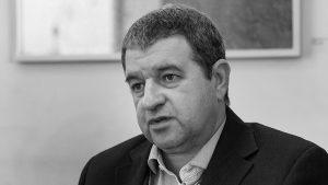 """Raúl Kulichevsky: """"Con el SAOCOM 1B, tendremos mapas tridimensionales del suelo"""""""