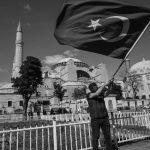 La reconquista islámica de Erdogan