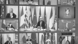 Unión Europea: acuerdo histórico, reformas exigidas