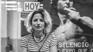 """Agustina Comedi: """"Después de que se llevaron a militantes, fueron por las putas y los putos"""""""