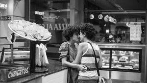 De la administración de los afectos y su gestión en la masculinidad: ¿Asunto nuestro?