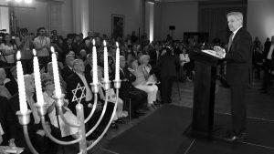 Resolución IHRA: abrir las puertas para criminalizar a quienes critican al Estado de Israel