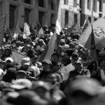 """Ecuador: """"Unirnos para siempre en la lucha social"""""""
