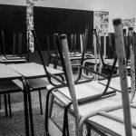 """Juan Monserrat: """"Es el peor momento para decidir el regreso a las escuelas"""""""