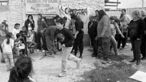 Los evangélicos en Argentina: entre los barrios y las urnas