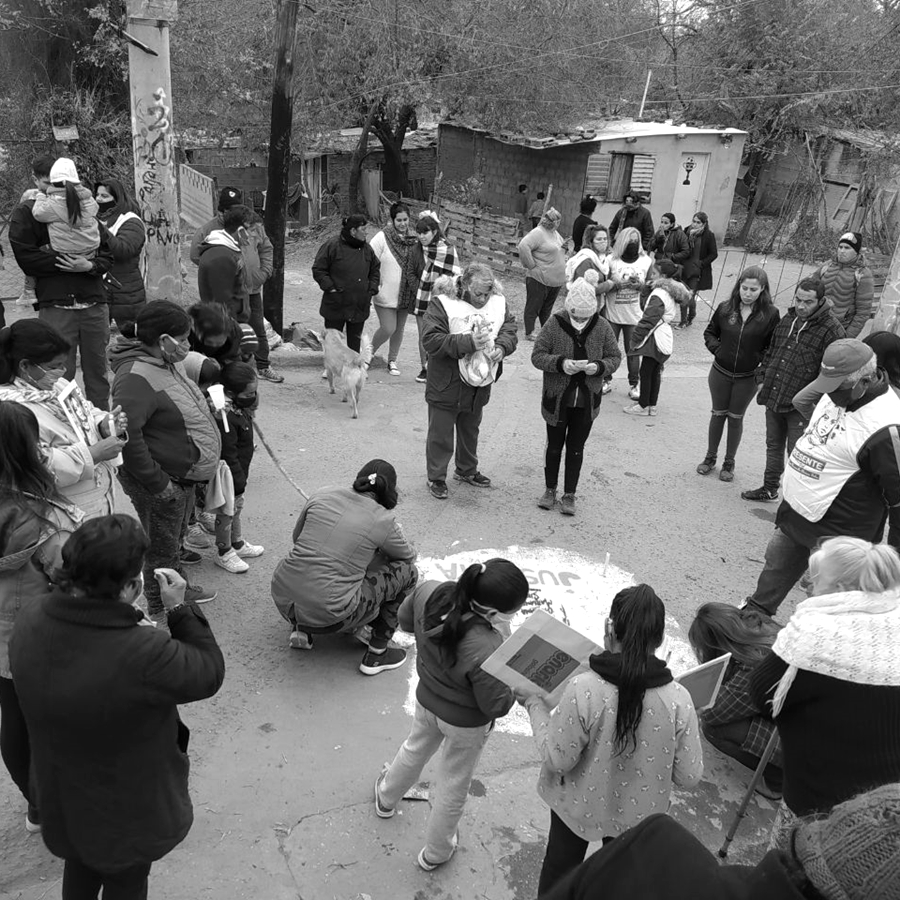 giuliana-silva-homenaje-femicidio