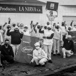 Triple sabor: La Nirva, recuperada por sus trabajadorxs