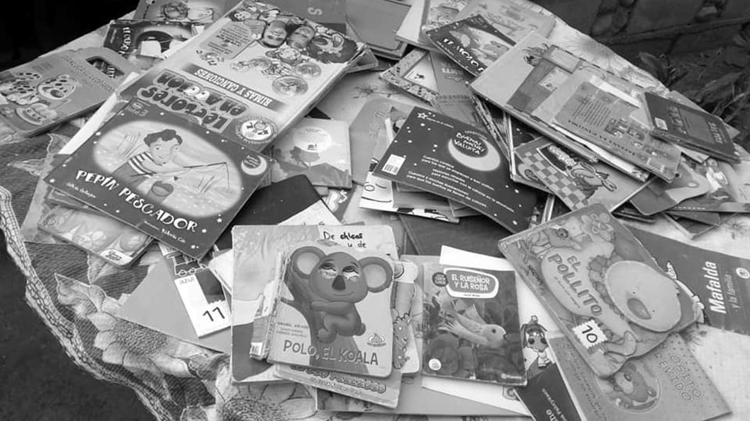 los-caruchines-libros-cuentos-infancia