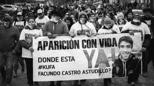 3 meses sin Facundo: una causa por desaparición forzada, la sospecha sobre la Bonaerense y ninguna certeza para una familia desesperada
