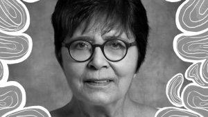 """María Lugones: """"Una forma eficaz de la resistencia yace en no estar dispuesta a ser 'curada'"""""""