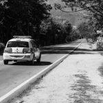 Abuso policial y persecución en Traslasierra