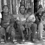 Darío Arcella filmó a una cultura que lucha por sobrevivir