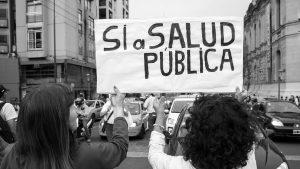 El 35% de la población del Gran Córdoba no tiene cobertura de salud