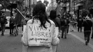 Comunicadoras cordobesas contra las violencias de género