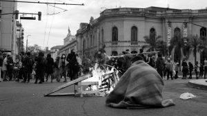 Frío: dónde y cómo ayudar en Córdoba