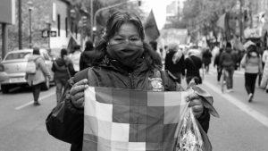 Día Internacional de la Mujer Originaria