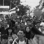 ¿Son el nacionalismo y el neoliberalismo las únicas opciones en Bielorrusia?