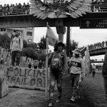 Horas críticas en Bolivia