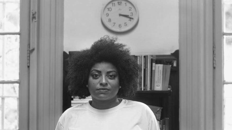 Brasil Petra Ferrira afroamericana la-tinta