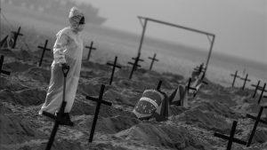 Brasil: tragedia sin precedentes