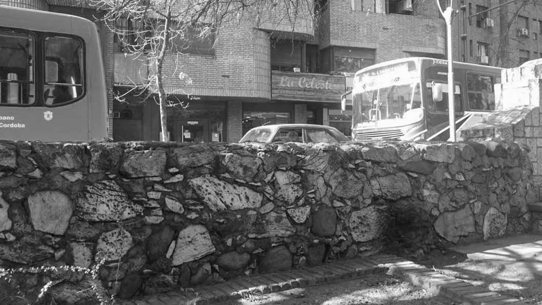 Calicanto: el inicio del apartheid cordobés_portada