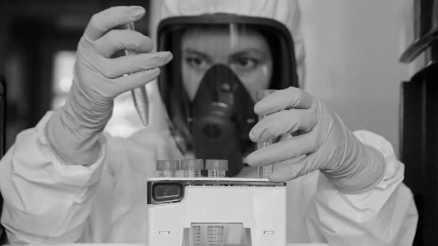 Coronavirus cientificos vacuna la-tinta