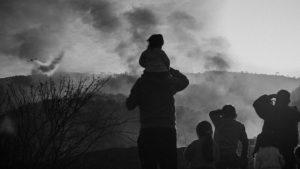 El fuego continúa arrasando todo a su paso en la provincia de Córdoba