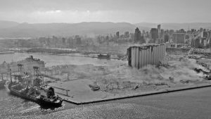 Líbano: causas y escenarios de la gran explosión que sacudió Beirut