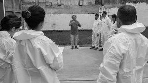 El Equipo de Antropología Forense se suma a la investigación del caso de Facundo Astudillo