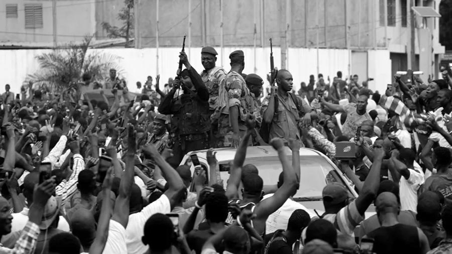 Mali golpe de estado militares la-tinta