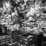Cambio cultural: el Mercado Central pone la mira en el compostaje