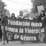 Oliva: el feminismo en todas partes