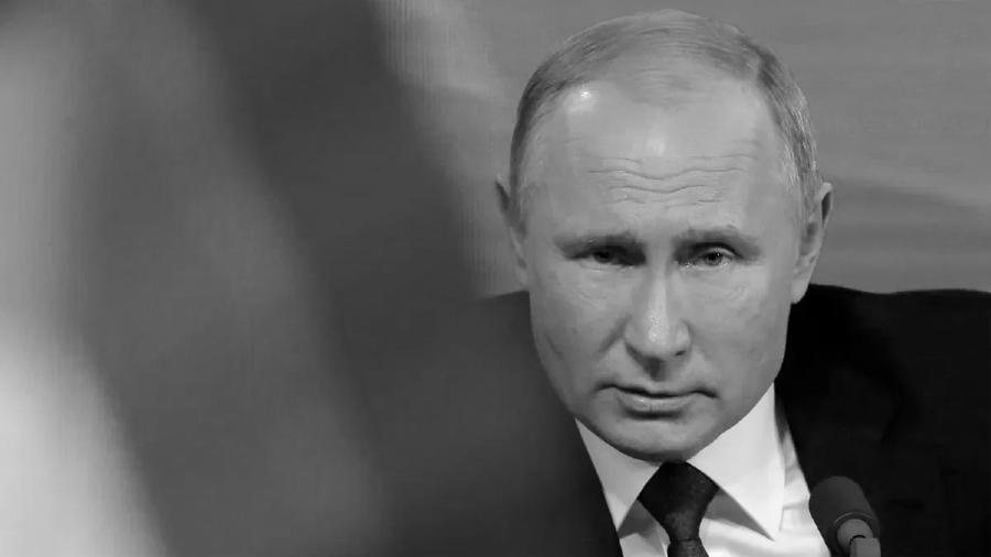 Rusia Vladimir Putin coronavirus la-tinta