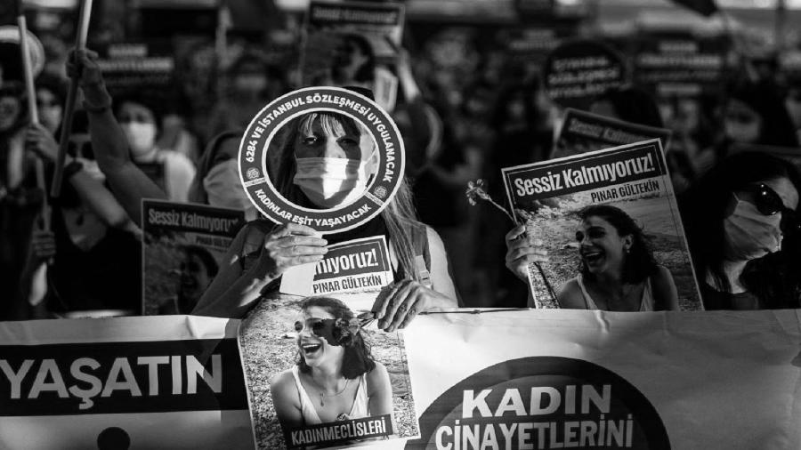 Turquia femicidio Pinar Gultekin Rudaw la-tinta