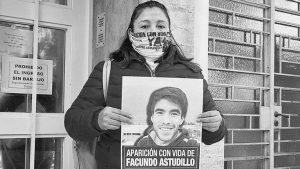La familia de Facundo Castro recusó a la jueza