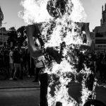 Policía: nuevo protocolo, misma impunidad