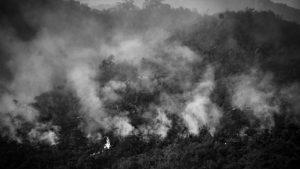 Incendios en Córdoba: lo que falta es la presencia del Estado