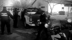 Piden respuestas a la Justicia por el irregular allanamiento al Refugio Libertad
