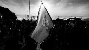 Los presos políticos mapuche y el racismo