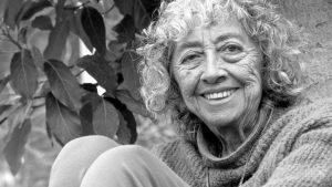 """Invocación subversiva de María Escudero: """"Nestlé"""""""