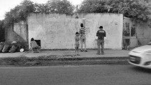 David Moreno: la memoria no es un espacio en blanco