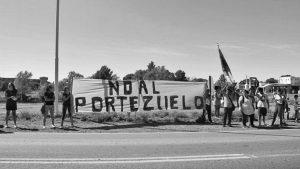 La Unión de Trabajadores de la Tierra rechaza la obra hídrica Portezuelo del Viento